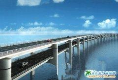 大连星海湾大桥:观光赏景的好地方