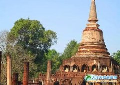 泰国素可泰旅游怎么样?都有那些历史古迹景点?