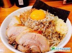 日本大阪都有那些好吃的拉面馆?大阪最美味的7家拉面店
