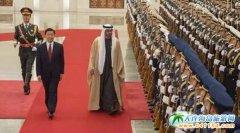 未来中国与阿联酋两国驾照可能通用