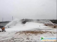 将军石滑雪场,大连瓦房店将军石海景滑雪场