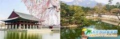 景福宫庆会楼将于4月至10月开放特别观览