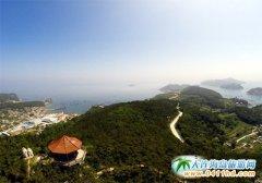 五一假期 长海县接待游客8872人次
