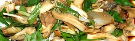哈仙渔家美食