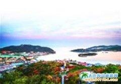 青岛、大连举行区域旅游合作签约仪式
