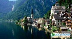 如果去德国只能去一个湖度假,那我会选择它……