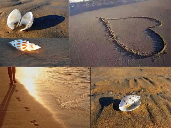 漫步财神岛海边,捡拾记忆中的美