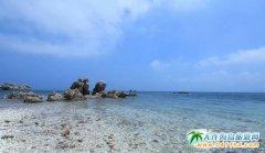 财神岛旅游攻略