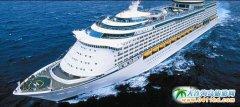皇家加勒比邮轮旅游  海洋神话号邮轮   邮轮旅行特价