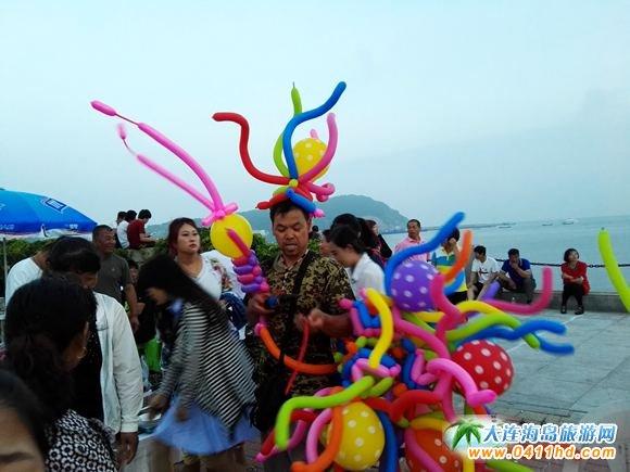 广鹿岛旅游