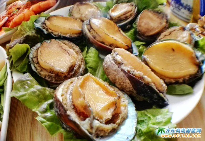 石城岛海鲜美食图片4