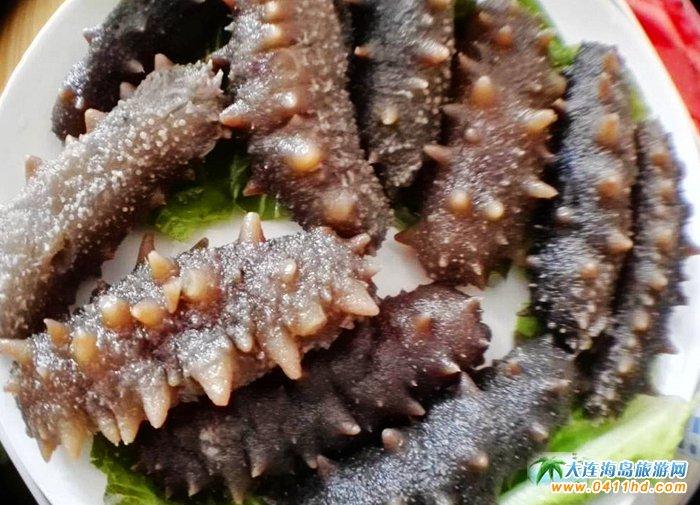 石城岛海鲜美食图片6