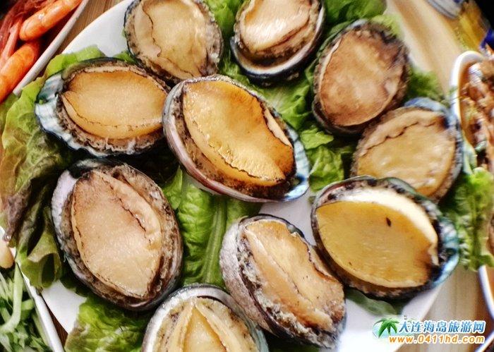 石城岛海鲜美食图片10