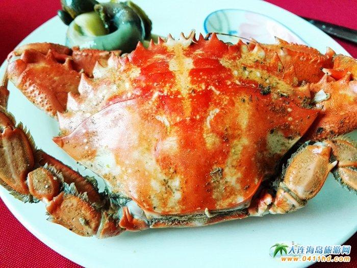 石城岛海鲜美食图片12