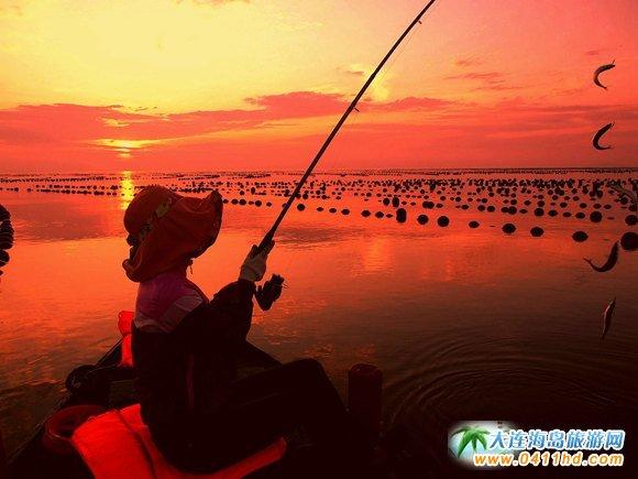 第二届中国海洋岛渔场开渔节