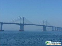 小长山岛景点――长山大桥简介