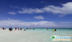 十一月份塞班岛旅游 十一月份塞班岛天气 十一月份大连塞班自由行