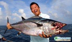 海钓都需要注意哪些?海钓的注意事项