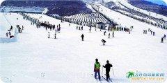 2019-2020大连冬季各大滑雪场开放时间、地点指南