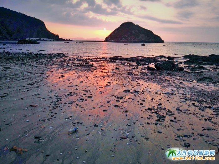 塞里岛日出图片11