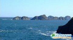 最美海岛――乌蟒岛