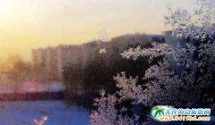冬季来长白山,绝对让你爽的不要不要的!