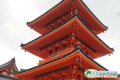 去日本看什么景点最有趣?这里是日本代表性景点