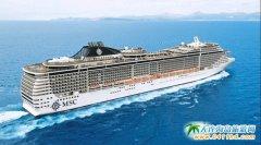 MSC地中海邮轮开启中国邮轮新航线丨邮轮旅游 厦门出发