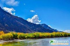 西藏再度投资林芝提升西藏旅游产品质量建设