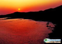 大连市庄河黑岛旅游丨大连黑岛奇石