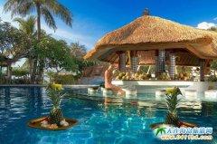 巴厘岛旅游丨大连到巴厘岛浪漫纯玩6日游独享泳池别墅