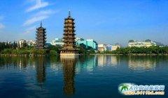 桂林旅游攻略、大连-桂林旅游线路,桂林6日游景点