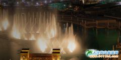 24小时游遍迪拜丨迪拜世界知名景点在哪里?