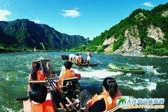清明丹东鸭绿江内河游船、虎山长城、 凤凰山纯玩经典两日游