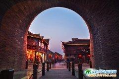 赏玩扬州 大连到扬州旅游吃美食、逛油菜花海4日体验