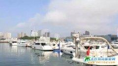 2017第十届中国大连国际游艇展览