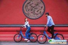 骑单车赏京城最佳线路丨最环保的方式游北京