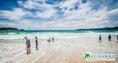 去海南旅游都哪些景点最好玩最值得去!