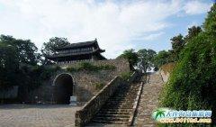 江苏象征历史的城墙你知道几个