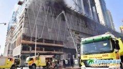 迪拜旅游注意事项丨去迪拜旅游预防火灾7大应对措施