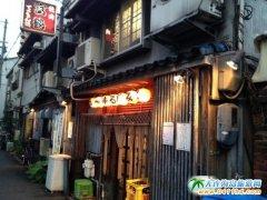 日本大阪都有什么好吃的美味,都在哪里呢