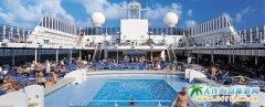 MSC地中海邮轮一卡通玩转邮轮丨五一天津港邮轮起航时间