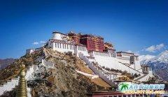 五一到西藏旅游都有什么推荐!