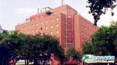 五一去西安旅游酒店都有哪些方便好找的