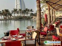 最新emoji表情中隐藏的迪拜旅游景点