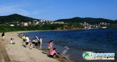 杏树屯港出发獐子岛三日游丨品味獐子岛海鲜美食畅游海岛