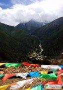 川藏旅游――中国美景之川西行