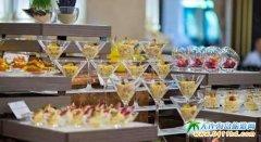 迪拜最华丽的早午餐丨迪拜旅游今天吃什么?