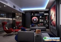 迪拜将打造电影主题酒店预计2018年开始运营