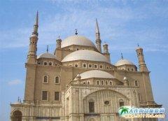 埃及旅游6天5晚:奇幻国度的亲子游